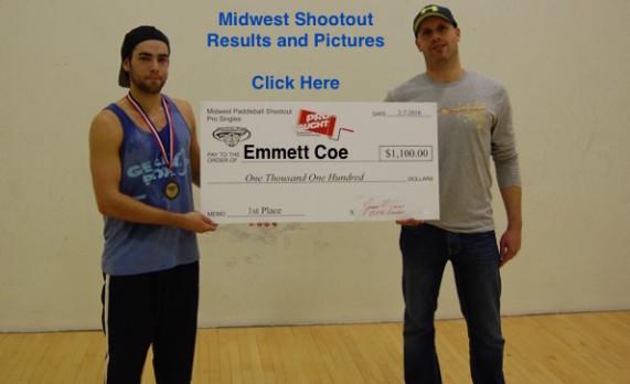 Midwest Shootout