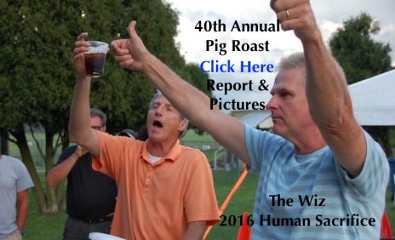 40th Annual Pig Roast