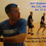 2017 Brigham Classic