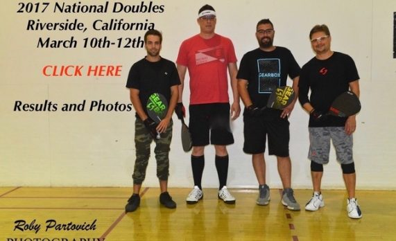 National Doubles