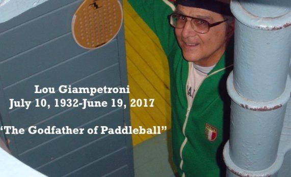 Lou Giampetroni