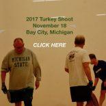 Bay City's Annual Turkey Shoot