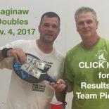 Saginaw Doubles