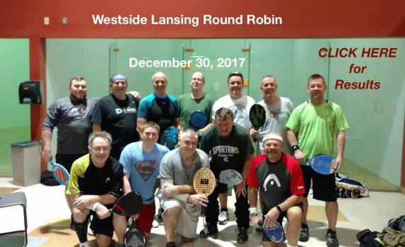 Westside Lansing Round Robin