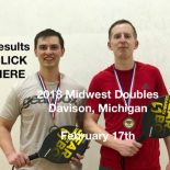 Midwest Doubles