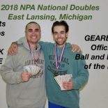 2018 National Doubles