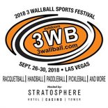3 WallBall World Championships