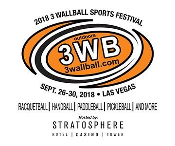3 WallBall World Championships