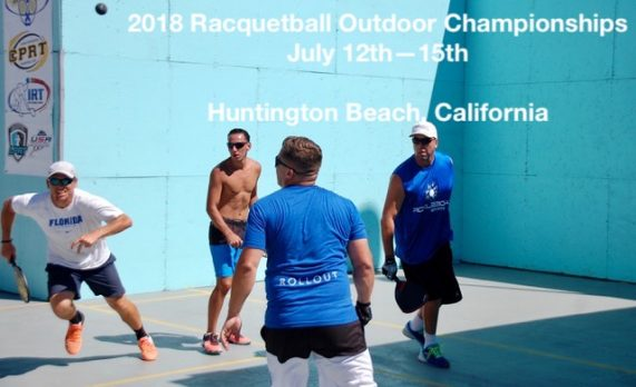 RB Outdoor Championships