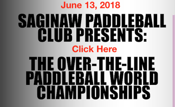 Over-The-Line World Championships