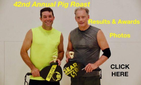2018 PIG ROAST