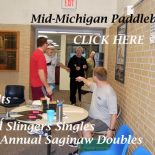 Mid-Michigan Paddleball
