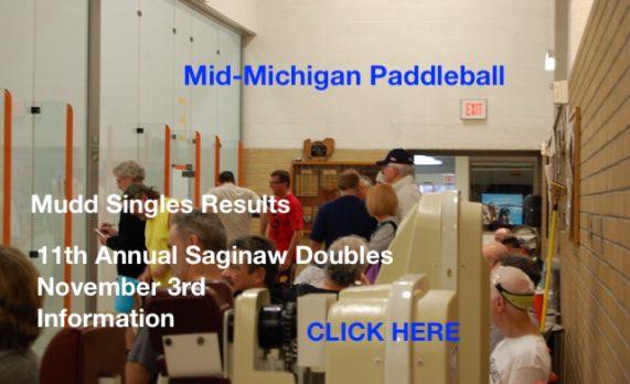 Mid-Michigan Paddleball