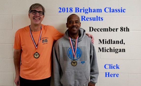 2018 Brigham Classic