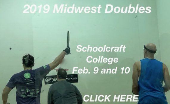 2019 Midwest Doubles