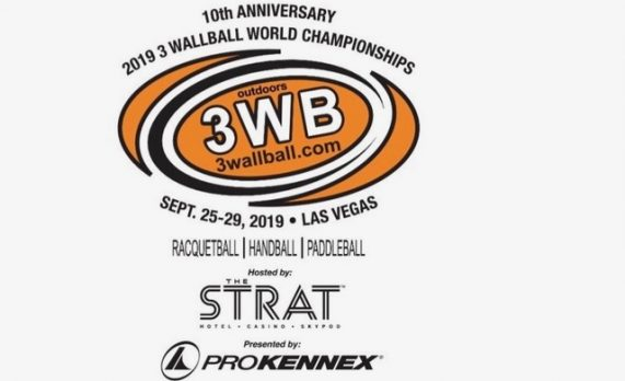 2019 3WB Championships