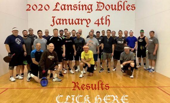 2020 Lansing Doubles