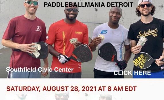 Paddlemania Detroit