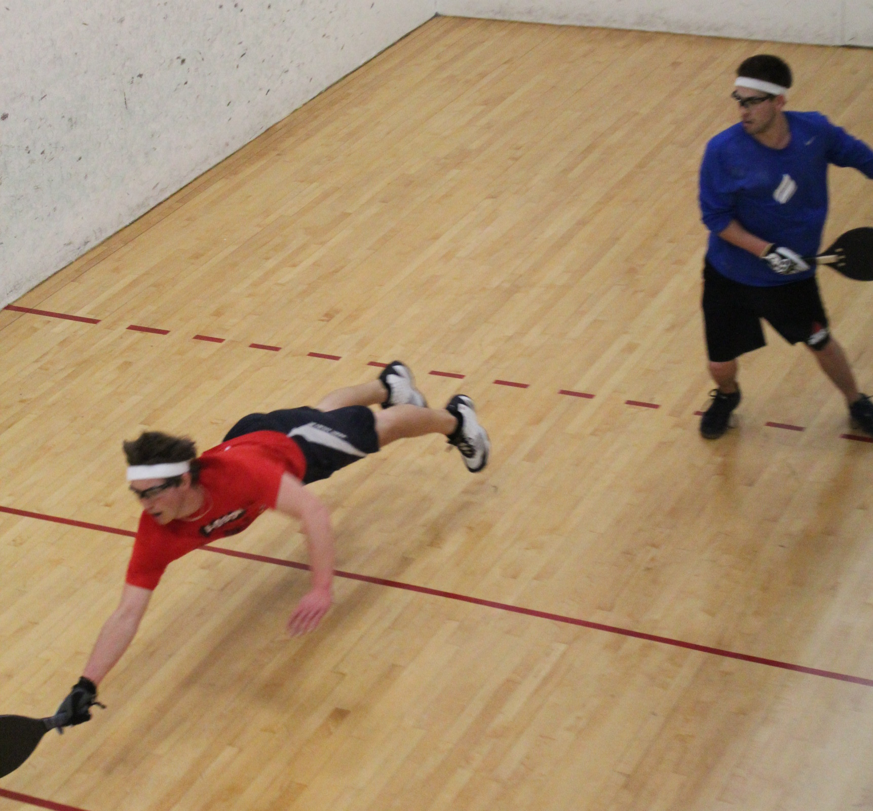 2013 National Singles Results and Pictures