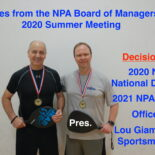 Board of Managers