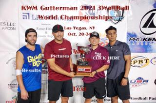 3WallBall WORLD CHAMPIONSHIPS